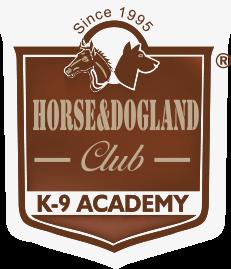 Horse & Dogland Club logo